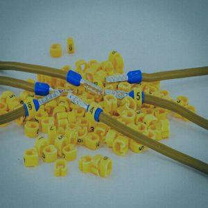 señalizadores de cables