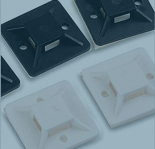 accesorios para bridas de nylon